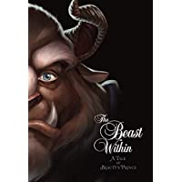 The Beast Within (Disney Villains #2)