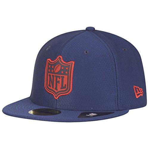 Patriots ERA beisbol Gorra oscuro azul Logo NEW League de by gorragorra A 59Fifty qYUnOHwpB