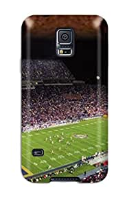 FLiiXxh47sSOyy Case Cover Protector For Galaxy S5 Beautiful Lsu Edited Case