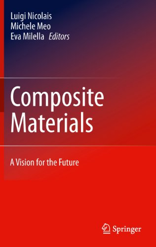 Composite Materials: A Vision for the Future