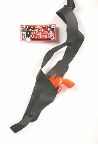 Forum Novelties Gangster Holster and