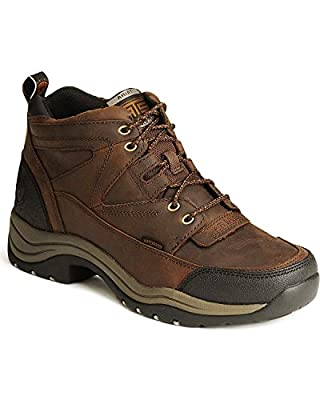 Ariat Men's Terrain H2O Hiking Boot Copper