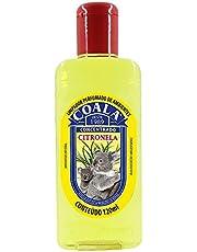 Limpador Perfumado Coala Citronela 120ml