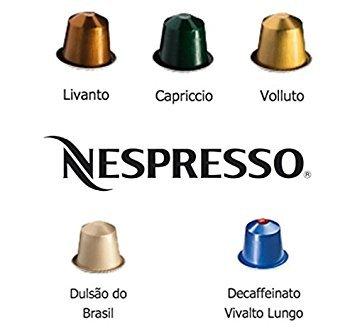 nespresso coffee volluto - 9