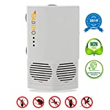 Best Repellers - GADINO Ultrasonic Pest Repellent - Electronic Pest Control Review