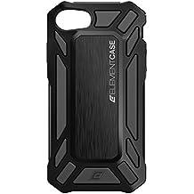 Element Case Roll Cage Case for iPhone 7 / 8 - Black (EMT-322-176DZ-01)