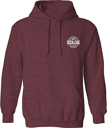 Koloa Dawn Patrol Hoodies - Hooded Sweatshirts Sizes S-5XL