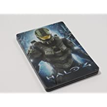 Halo 4 Limited Edition XBOX 360 Steelbook Case