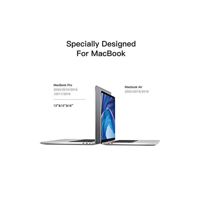 41jmGWjgdGL Haz clic aquí para comprobar si este producto es compatible con tu modelo 【Especialmente para MacBook Pro】: USB C Hub con puertos DUAL tipo C, Compatible con MacBook Pro 2019/2018/2017, 13 pulgadas y 15 pulgadas, Macbook Air 2018/2019; El adaptador C USB con Thunderbolt 3 le permite simultáneamente la carga y transferencia de datos para MacBook Pro. 【4K HDMI & Thunderbolt 3】: Admite la conexión simultánea de dos pantallas y puede mostrar dos pantallas diferentes. Con la salida 4K HDMI, puede reflejar o ampliar la pantalla de su MacBook en su televisor, monitor o proyector. El puerto superior es Thunderbolt 3, Transferencia de datos y video soporta máx 40Gb / s, 87W de potencia PD y 5K UTRHD.