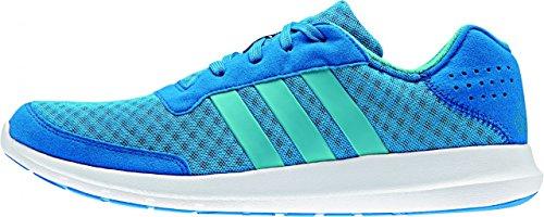 adidas Herren Element Refresh M Flip-Flops Azul / Verde / Blanco (Azuimp / Verimp / Ftwbla)