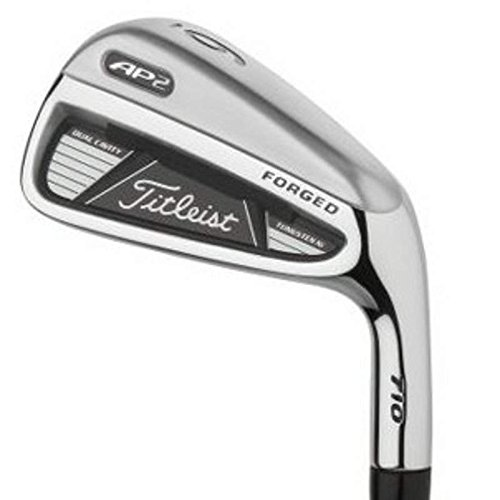 Titleist 710 AP2 Single Iron 5 Iron Dynamic Gold High Launch 300 Steel Stiff Right Handed 38.5 in