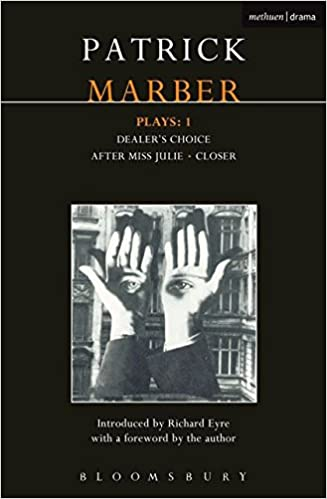 Marber plays 1 after miss julie closer dealers choice marber plays 1 after miss julie closer dealers choice contemporary dramatists v 1 patrick marber 9780413774279 amazon books fandeluxe Gallery