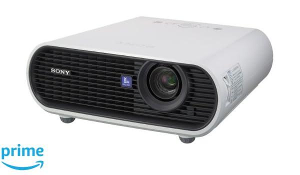 Sony VPL-EX7 - Proyector (2000 lúmenes ANSI, LCD, XGA ...