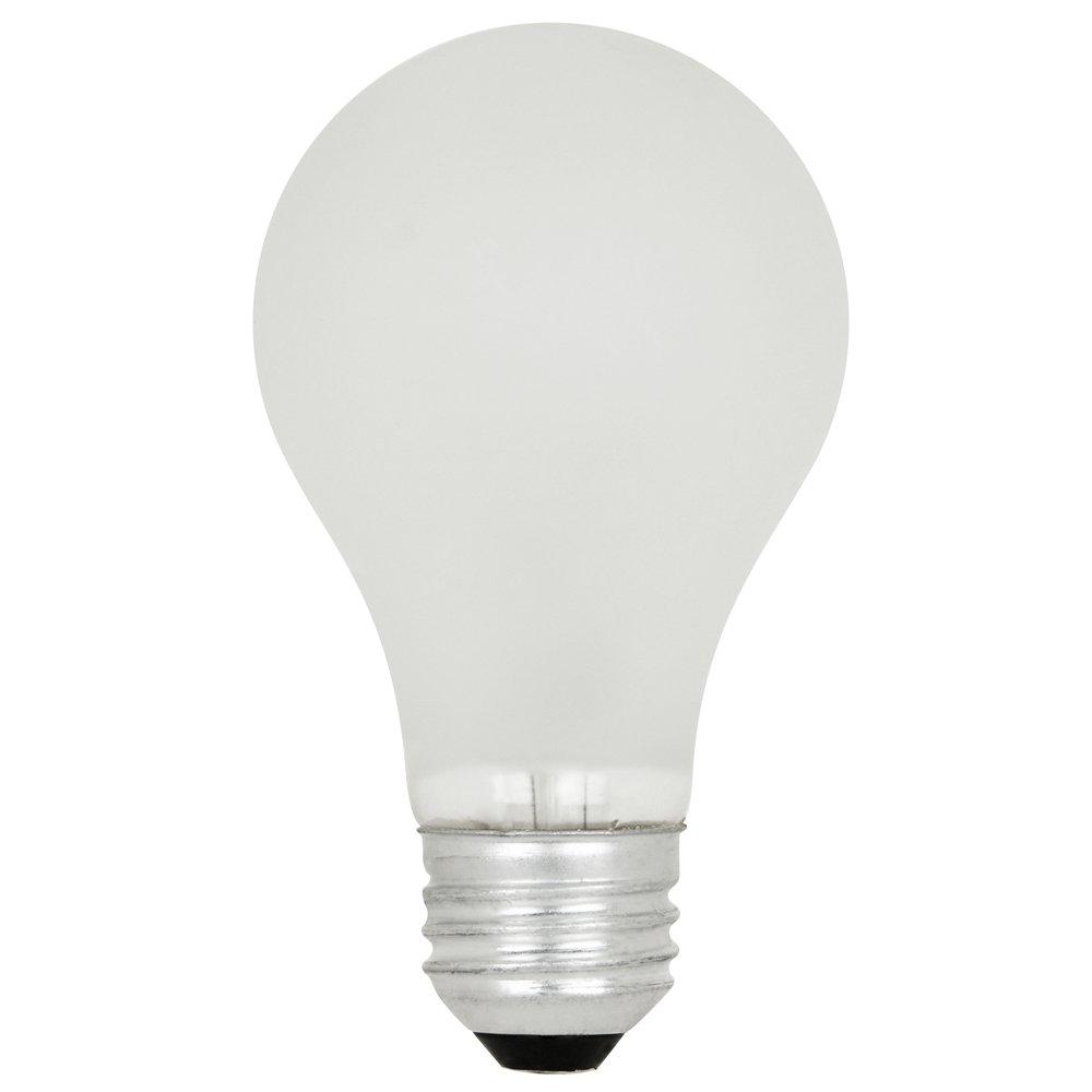50 WattHalogen Light Bulb Lamp XJC50//FR//GY6.35//12V Plusrite 5125