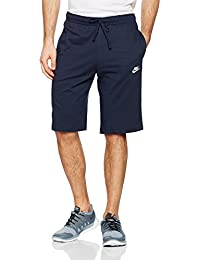 Men's Sportswear Jersey Club Shorts