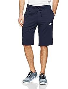 Nike M NSW Short JSY Club Pantalones Cortos 5b7d24ec82f6