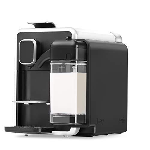 Máquina de Café Espresso e Bebidas Quentes com Leite 220V, Três BARISTA S22, Branca