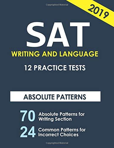 Pdf Test Preparation SAT absolute patterns