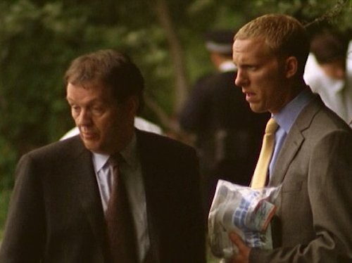 Whom the Gods Would Destroy (Best Inspector Lewis Episodes)