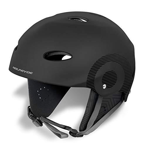 Neil Pryde Freeride Helmet Matte Black Size Medium