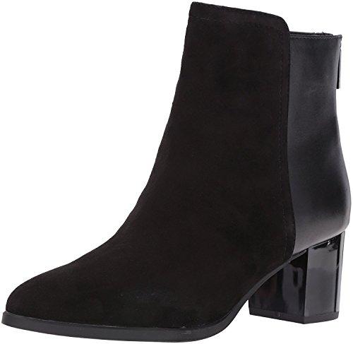 Bandolino Women's Planta Boot, Black, 9 M ()