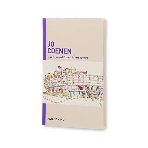 Moleskine Publishing, Architecture, Jo Coenen, Hard Cover (5 x 8.25)