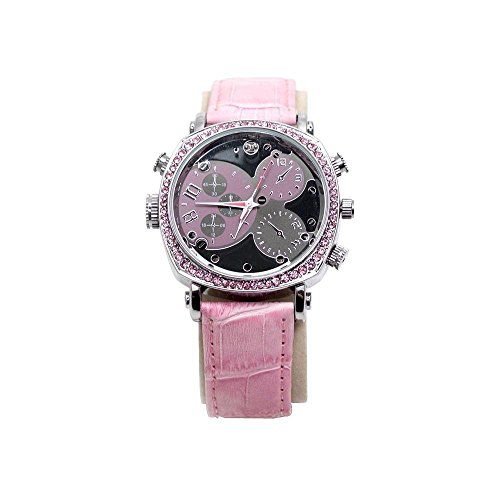 Mini Gadgets HD and Night Vision Women Spy Watch by Mini Gadgets