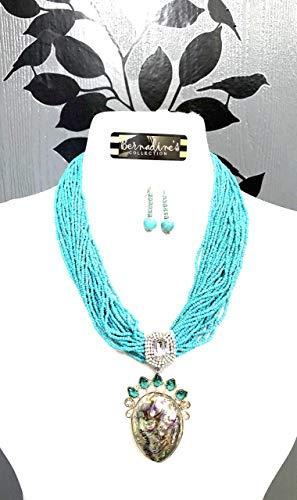 Top 10 indicolite necklace for 2020