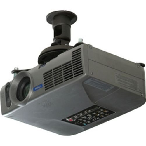 (Premier Mounts PDS-1321 Projector Mount and AST-1321 Extension Column)