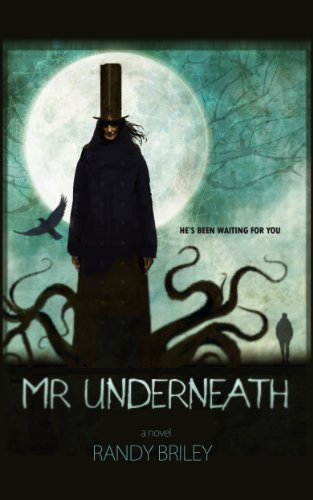 Book: Mr Underneath by Randy Briley