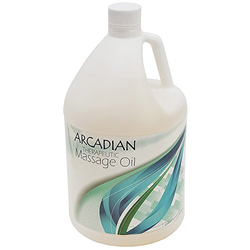 Royal Massage Arcadian Unscented Massage Oil - Gallon ()