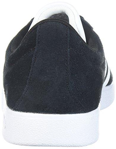 Court 0 Shoe White VL 2 Men's White adidas Black Casual HPqREYx