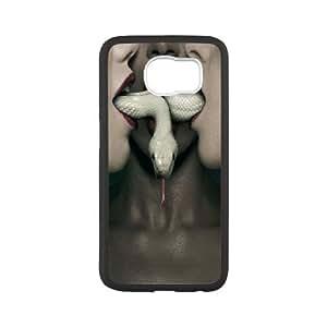 American Horror Story SamSung Galaxy S6 Hard Back Case, American Horror Story Custom Cover Case, SamSung Galaxy S6 DIY Case