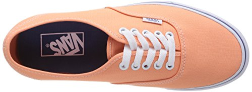 Authentic Canteloupe Orange Unisex Top Low Vans Fri Erwachsene True TUqRwEUxAY