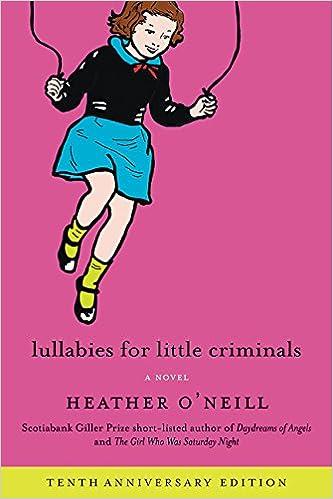 Résultats de recherche d'images pour «lullabies for little criminals»