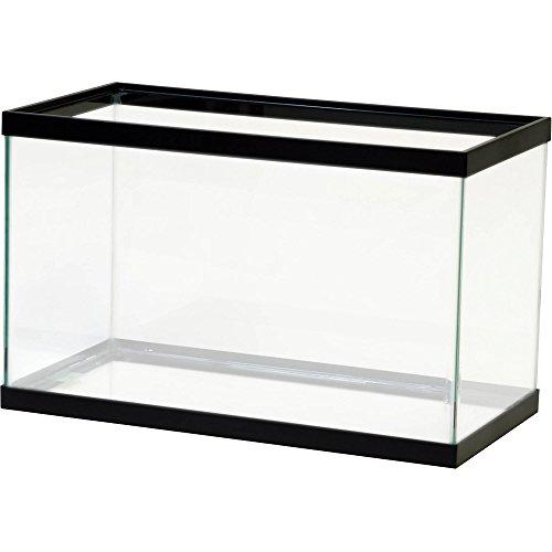 Aqua Culture 10 Gallon Empty Aquarium - Buy Online in Kuwait