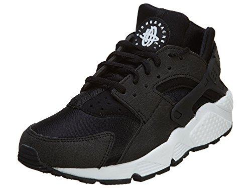 Nike Women's Low-Top Sneakers Running Shoes, Black, 9.5 us