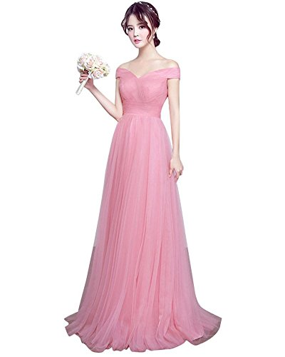 Drasawee Kleid Damen Empire Rose Empire Kleid Rose Damen Drasawee Drasawee wE8q6aO5
