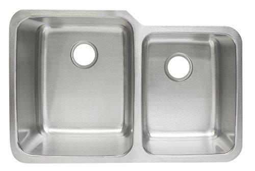 Franke Double Bowl Faucet - 5