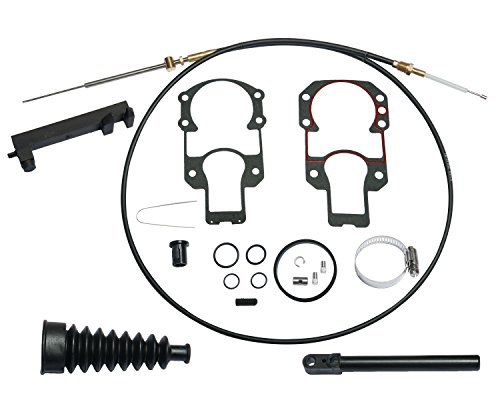 Sierra 18-2603 Lower Shift Cable Kit ()
