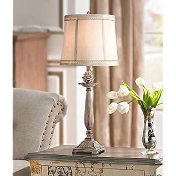Amazon.com: Juego de 2 lámparas estilo candelabro ...