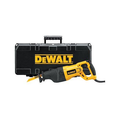 DeWalt Reciprocating Saws - BMC-DEW 115-DW311K