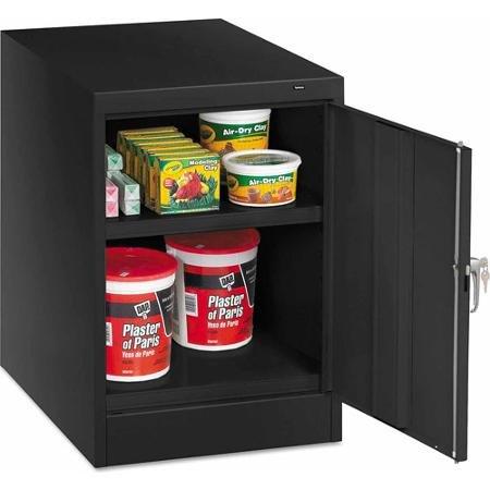Tennsco 30'' High Single Door Cabinet