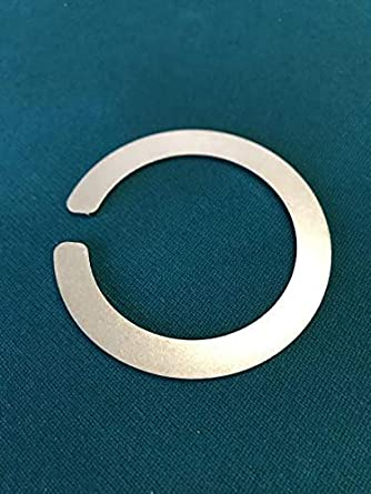 Bhogart Filter Plate C Ring 2