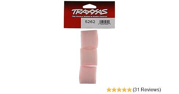 TRAXXAS AIR FILTER INSERTS FOAM PRE OILED T-MAXX REVO GAS POWERED ORIGINAL RC