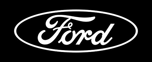 large ford window decal - 2