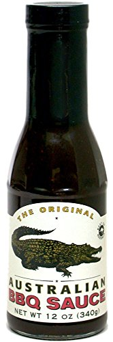 The Original Australian BBQ Sauce - Sauce Best Online Bbq