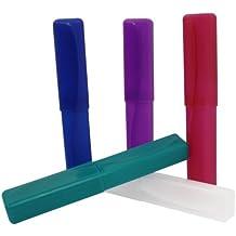 Paris Presents Mon Image Translucent Toothbrush Holder