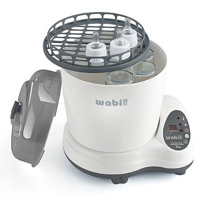 Wabi Baby 3-in-1 Steam Sterilizer and Dryer Plus by Wabi Baby (Image #2)