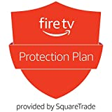 2-Year Protection Plan for Amazon Fire TV (2017 release, delivered via e-mail)